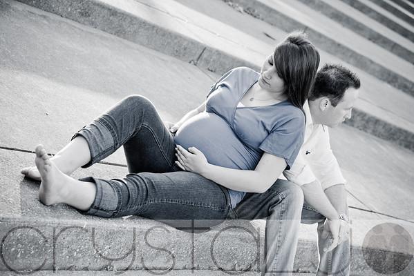 Sanders Maternity