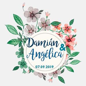 Damián & Angélica