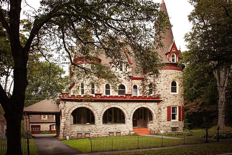 Lindenwold Castle Ambler PA--9.jpg