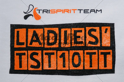 Trispirit Team Ladies 10Mile Time Trial, 6th June 2013