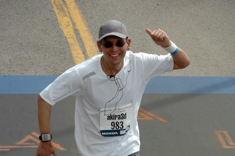 2010 03/20 to 03/21: L.A. Marathon Weekend
