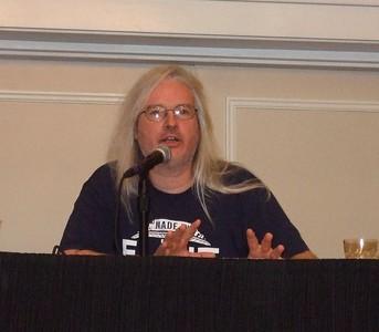 YALSA Lit Symposium, Nashville TN 11708 thru 11908