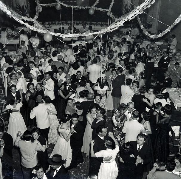 1956? Casal Basilio, casal Loureiro