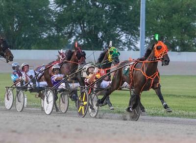 Race 7 SD 7/14/21