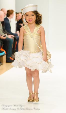 NYFW - Designer: Wanda Beauchamp