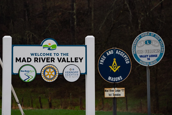 Mad River Valley