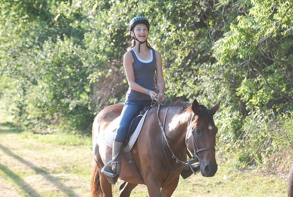 Tuesday Equestrian