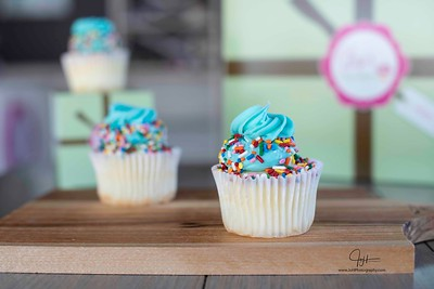 Food Photography Samples