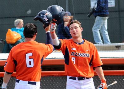 2014-2015 Illini Baseball
