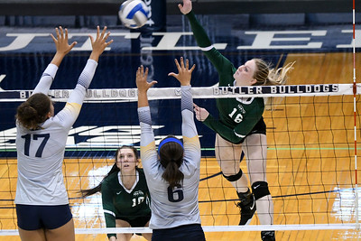 Cleveland State vs Kent State