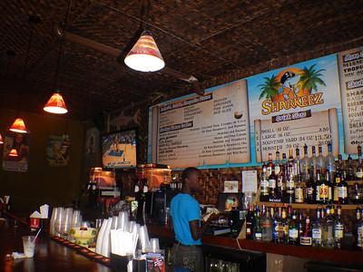Day 7, Nassau, Bahamas 12-13-2013