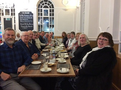 Wetherby Whaler Social