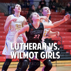 Lutheran-Wilmot Girls