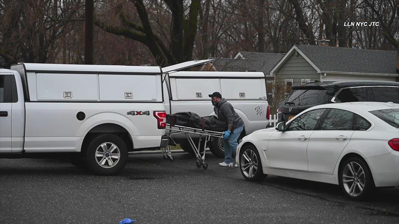 01.16.21 LI 3 Found Dead In Brentwood Home JTC