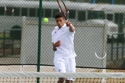 Tennis Varsity 27 Mar 2015