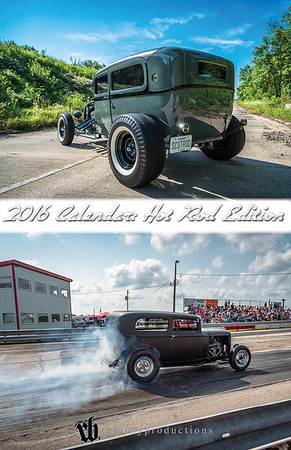 2016 Hot Rods