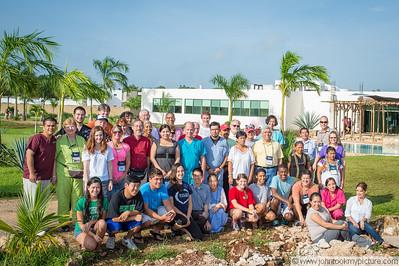 2012 06 28 IMA at Centro Medico San Lucas on Thursday