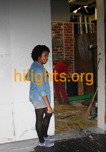 Drama, Behind the Scenes, 9-23