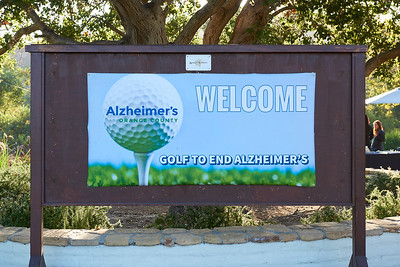 2019 Golf to End Alzheimer's