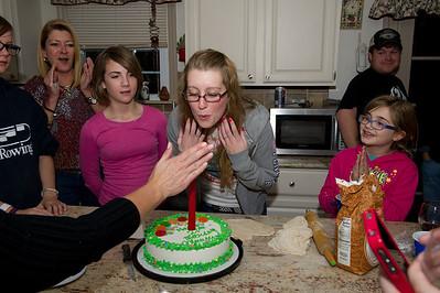 2011-11-25 Birthday Maureen Sabia