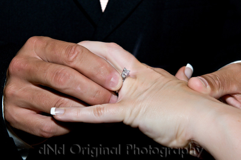 107 Wedding & Dinner - Justin Puts Heathers Ring On.jpg