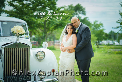 Wedding at Maestro's Caterers Bronx, NY by Alex Kaplan Photo and Video