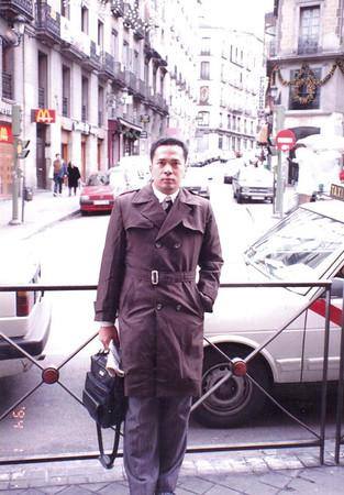 Madrid 1994