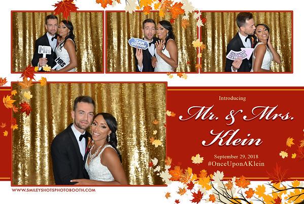 Rhavin & Anthony Wedding