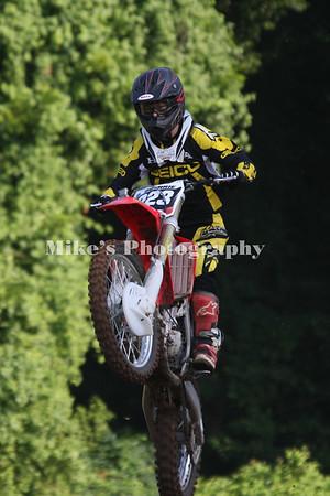 PBMX Big Bike Practice 7-26-2014