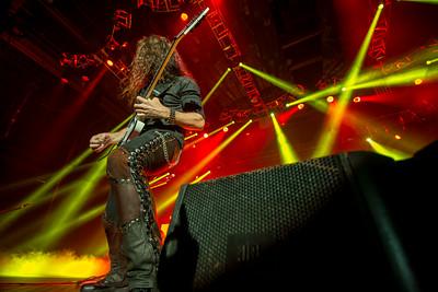Chris Broderick - Megadeth