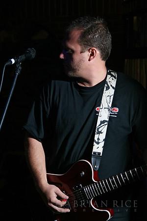 Seasonal Labor (Vince's band) 09.12.07