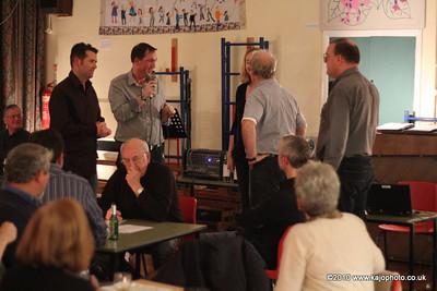 2011_01 PTA Quiz Night
