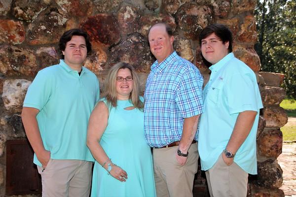 McNair Family | May 2019