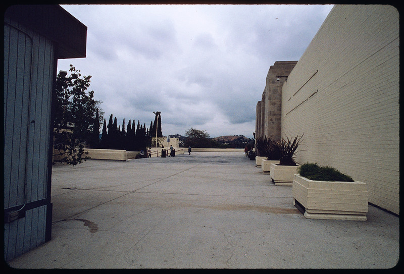 Los Angeles County-USC Medical Center, Los Angeles, 2004