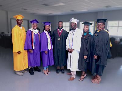 Graduate Recognition Program