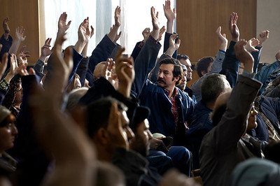 Dec 8 Sun WALESA MAN OF HOPE by Wajda at MOMA and ILGATTOPARDO