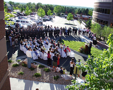 SMFR Memorial Dedication