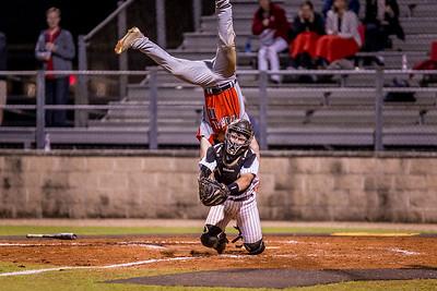 KO Baseball