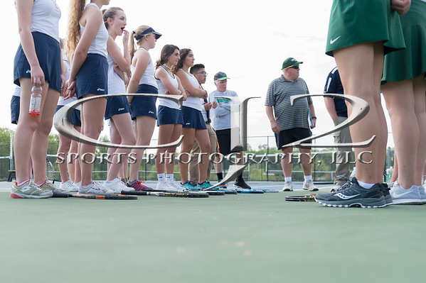 5-7-2018 Loudoun Valley at Woodgrove Girls Tennis