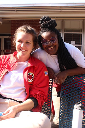 Martin Luther King, Jr. Day 2017 - City Year Jacksonville