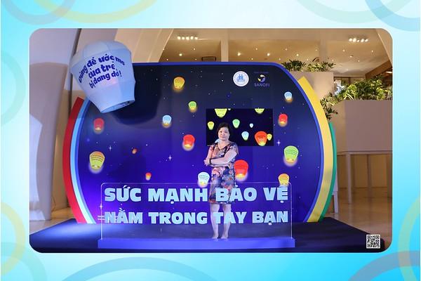 Sanofi Vietnam | Hội thảo Khoa h�c tại TP HCM 05.11.2020 | Chụp hình in ảnh lấy li�n Sự kiện tại TP Hồ Chí Minh | Saigon Photobooth