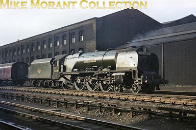 LMSR 4-6-2 locomotives
