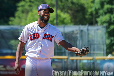 Red Sox vs. Royals June 30