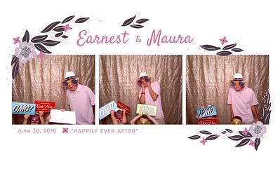 Earnest and Maura's Wedding