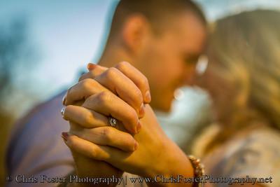 Eric & Katherine - Engagement