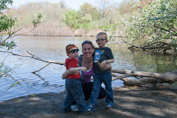 Mother's Day 2014 at Roger Williams Zoo