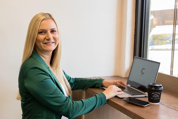 Cady Marsh - Social Media Marketing Coach