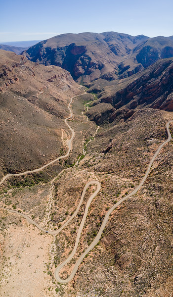 Swartberg Pass, South Africa