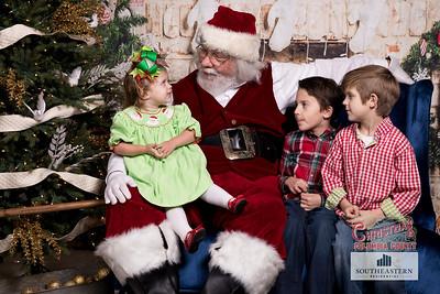 Santa Photos 12/8/18