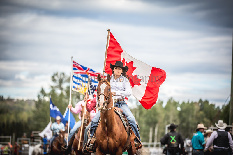 Smithers Rodeo 2018 Friday